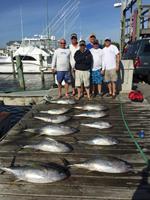 Tuna Outer Banks